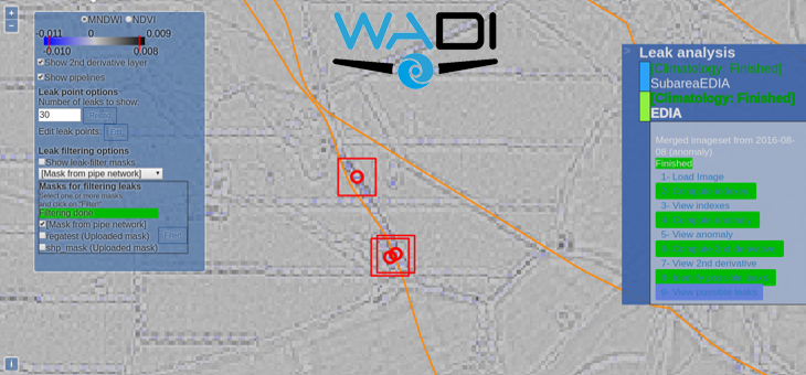 projeto wadi